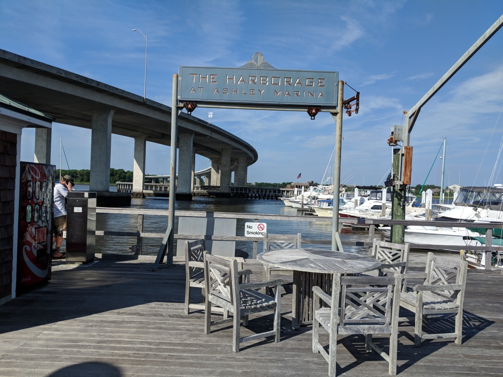 The Harborage - Picnic Table .jpg